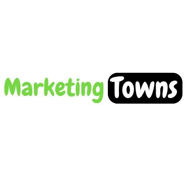 Marketing Towns - SEO Company in India Logo