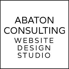 Abaton Consulting - Website Design Studio