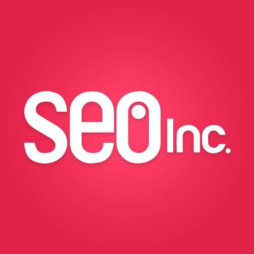 SEO, Inc. Logo