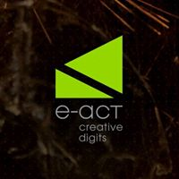 E-act Creative Digits