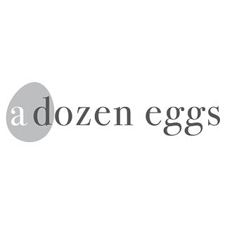 a dozen eggs - brandweb