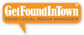 Get Found In Town - Web Design