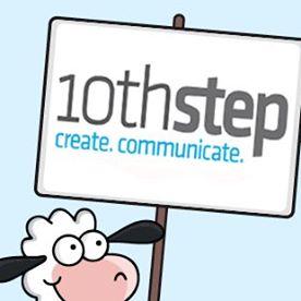 10thstep.com Digital Marketing Agency