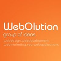 WebOlution, Web Design & Development Agency Greece