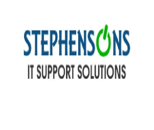 Stephensons Website Design Services