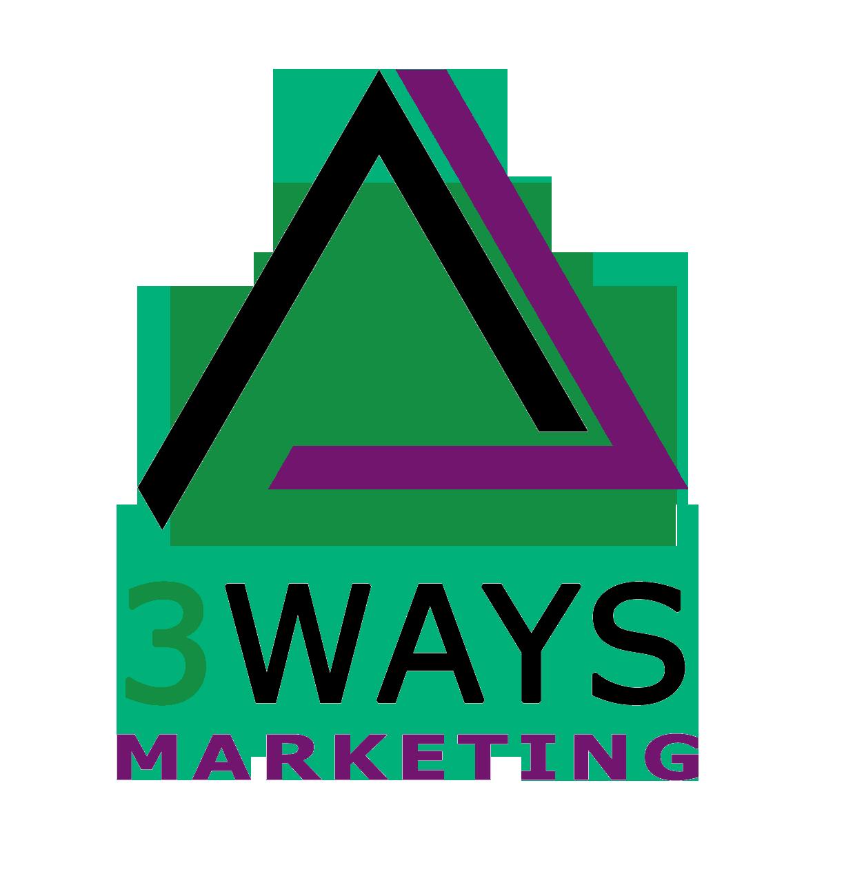 3 Ways Marketing