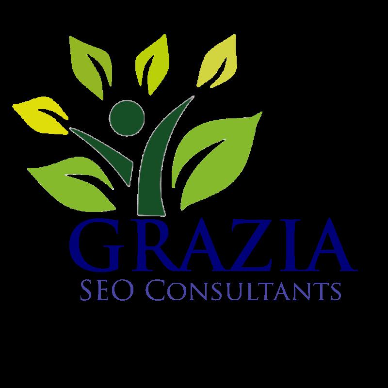 Grazia SEO Consultants Logo
