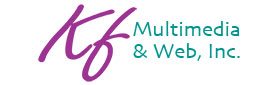 KF Multimedia & Web, Inc. Logo