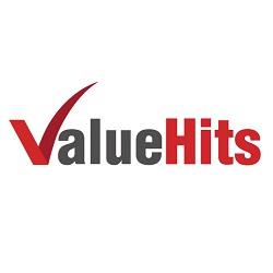 Valuehits Logo