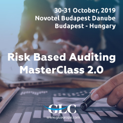 Risk Based Auditing MasterClass 2.0