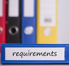 Publishing Requirements