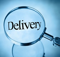 Delivery Rate